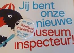 Nederlands Watermuseum Geraakt Door Water