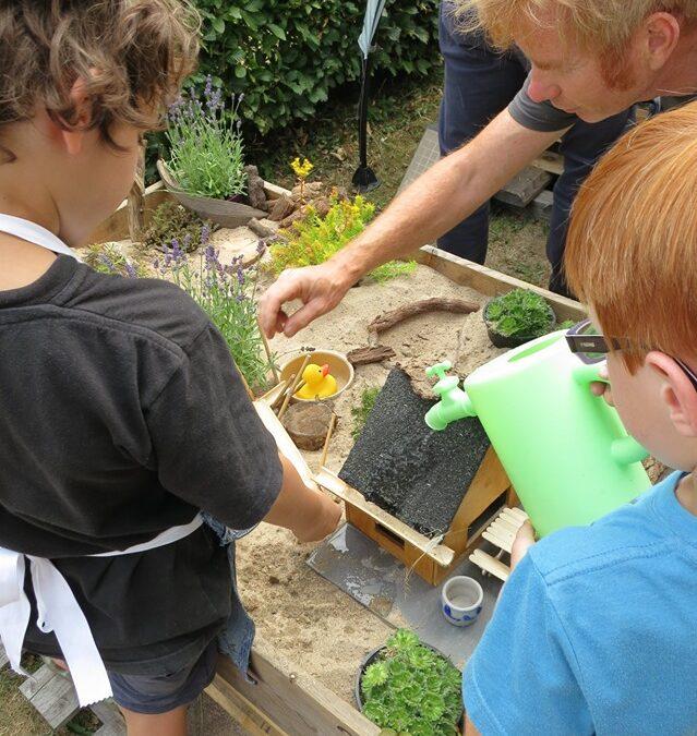 Gratis workshop Water & Klimaat voor Arnhemse scholen