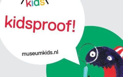 Nummer 1 Kidsproof museum